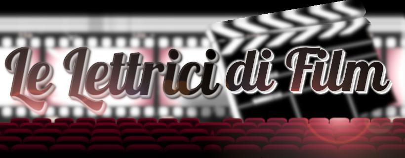 Le lettrici di film logo